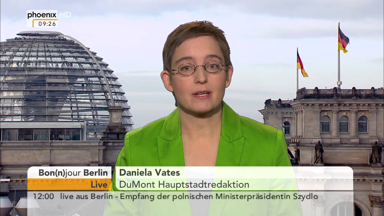 Daniela Vates