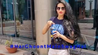Har Ghoont Main Swag | Tiger Shroff | Disha Patani | Badshah | Dance choreography | Gursimran