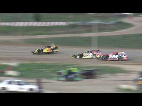 Brushcreek Motorsports Complex | 8/17/19 | Sport Mods | Feature