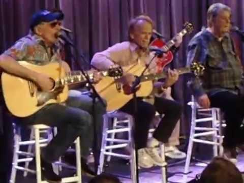 Beach Boys acoustic  2012