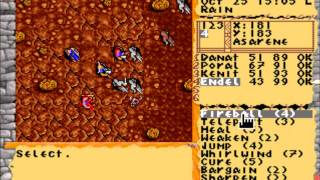 Bloodstone: An Epic Dwarven Tale (MS-DOS) Intro und Gameplay