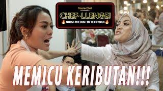 Games yang Bikin Emosi! | Chef-llenge MasterChef Indonesia