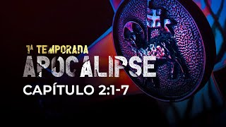APOCALIPSE 2:1-7    André Gomes
