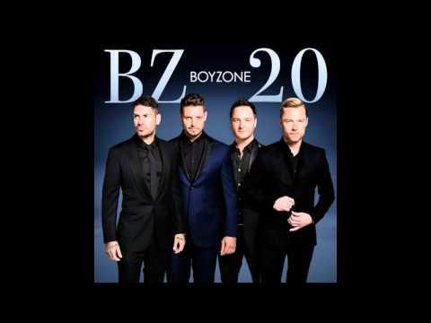 Boyzone - BZ20 (Deluxe Edition) New Album