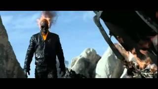 Призрачный гонщик 2  Русский трейлер 2012   YouTube