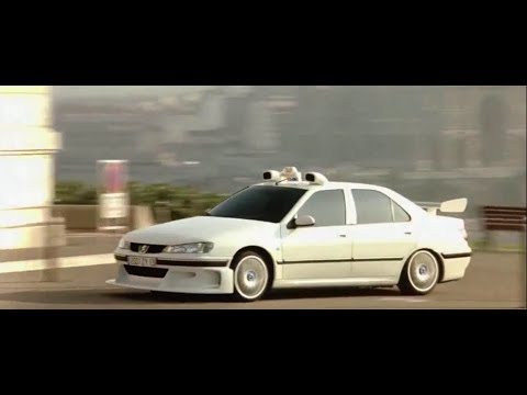Taxi 2 Opening Scene Youtube Taxi 2