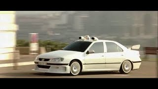 Taxi 2 - Opening Scene