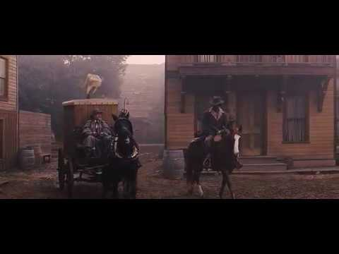 Nigger on a Horse? - Django Unchained