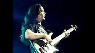 Djarum Super Rock Festival  X  2004 ....MUJIZAT - Kehidupan (GODBLESS cover)