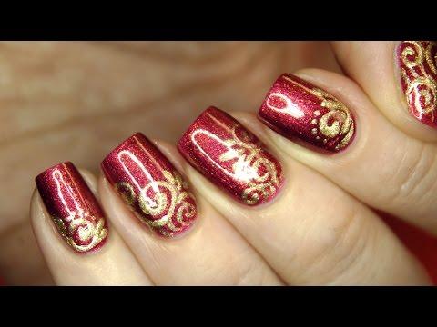 """Покрываем ногти гель-лаком Gelish """"Двухцветный Френч"""" / Cover nails gel-lacquers """"Fancy French""""из YouTube · С высокой четкостью · Длительность: 18 мин19 с  · Просмотры: более 15000 · отправлено: 13.07.2013 · кем отправлено: Красивые Ногти by Alina Bykova"""