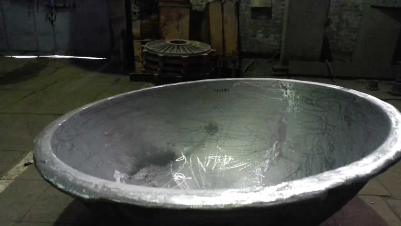 Купить чугунный чан баню в минске из высококачественных материалов по низкой цене от компании