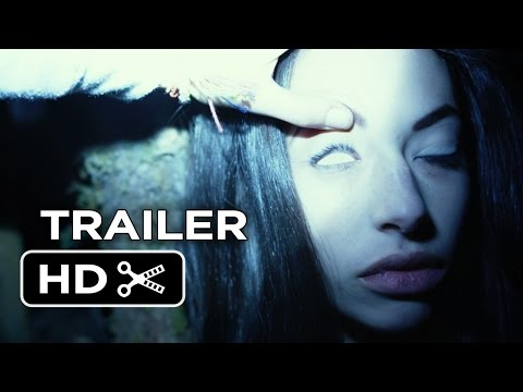 Nightlight   1 2015  Shelby Young, Chloe Bridges Horror Movie HD