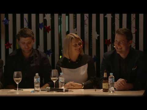 Yahoo7 Digital Stars 2017 Throwdown -  Live Stream