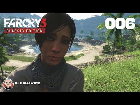 Far Cry 3 #006 - Liza befreien [XBOX] Let's Play Far Cry 3: Classic Edition
