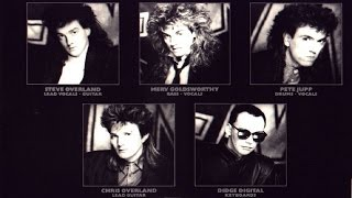 FM - Love Lasts Forever (1986, AOR / Melodic Rock from UK)
