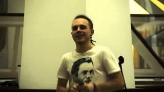 8 Пятилетка концерт Марлинов в Terra Creativa 24 11 2012