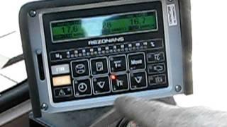 Кабина автокрана КС-45721 Челябинец 25 тонн