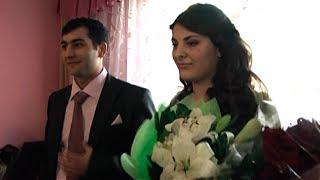 Курдская помолвка. Жених идет к невесте. Дары невесте
