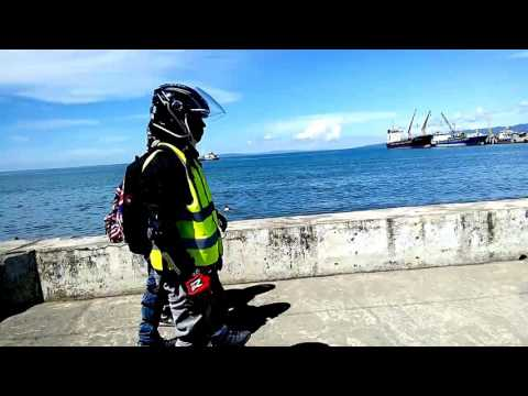 Longest Day A 623 kms 12hours Adventure in Eastern Visayas