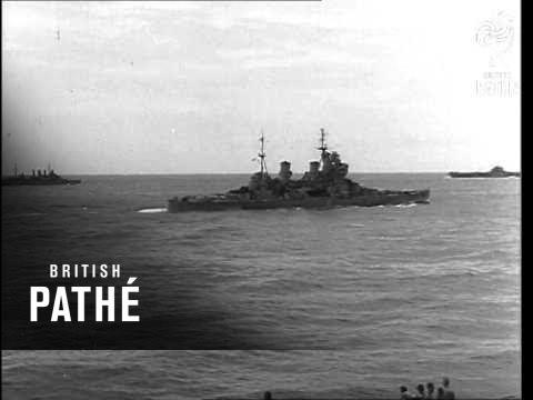 Ships At Sea (1943)