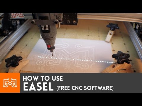 how-to-use-easel-(free-cnc-software)