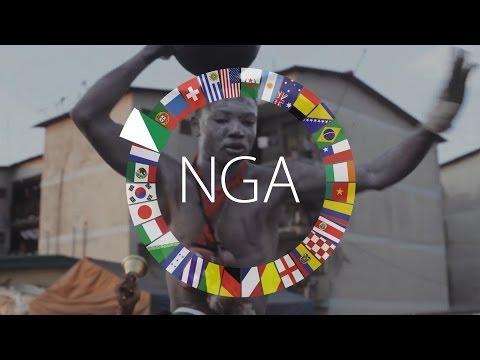 Visa Samba of Nigeria