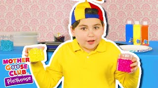 Johnny Johnny Are You Sleeping + More | Mother Goose Club Dress Up Theater #NurseryRhymes