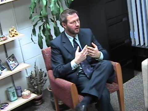 Robert T. Muller - Trauma and the Avoidant Client II:  The Therapy Relationship