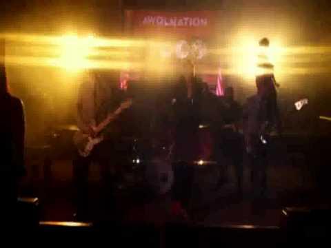 Awolnation - Burn It Down (with lyrics)