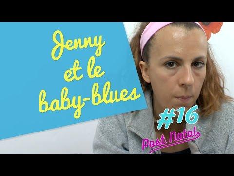 JENNY ET L'AVS – Post Natal #16 – La maison des maternelles - France 5