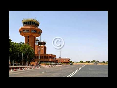 Niamey Diori Hamani Intl' Airport