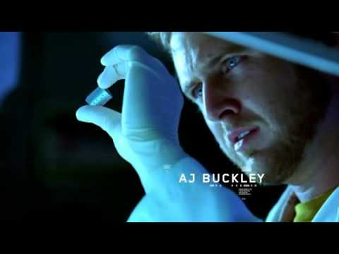 CSI: New York Intro and Theme Song [HDTV]