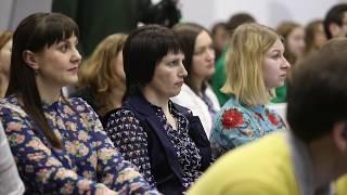 Альбина Мамедова «Как заполучить лучших сотрудников» | Полная запись семинара 18.04.2018