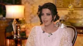 شمس: كنت فضولية في طفولتي، وكانت عندي غيرة، ما أرضى أحد يتفوق عليّ