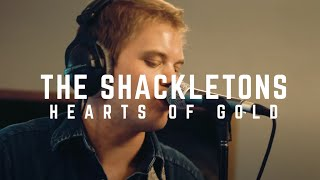 """The Shackletons - """"Hearts of Gold"""" (Carpet Booth Sessions)"""