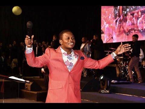 DIPLOMATIC SERVICE | 11/07/2016 | Keke Phoofolo | Bless the Lord  | Prophet Shepherd Bushiri