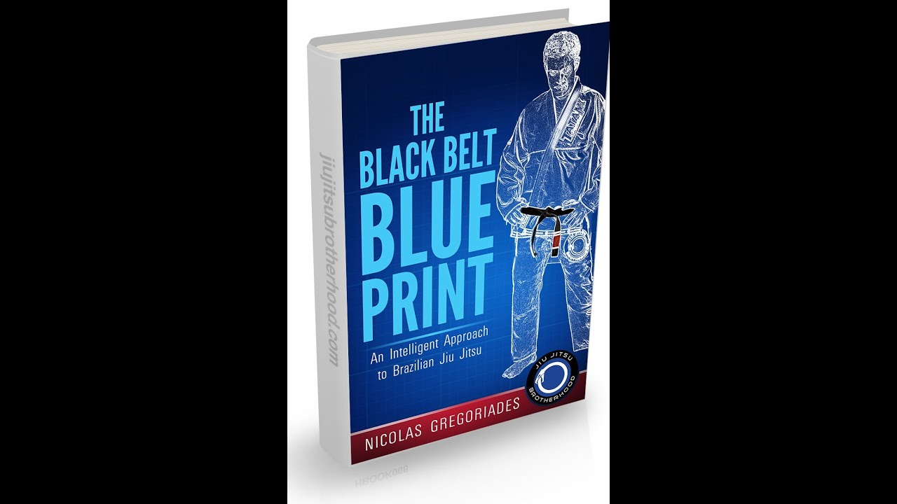 Jiu jitsu and how the black belt blueprint youtube jiu jitsu and how the black belt blueprint malvernweather Images