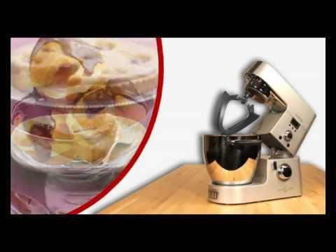 Kenwood kitchen machine km010 doovi for Kitchenaid vs kenwood chef
