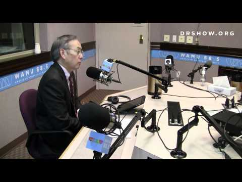 Interview with U.S. Energy Secretary Steven Chu