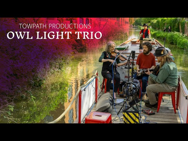Towpath Productions video!