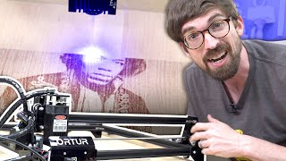 Is this the BEST budget Laser Engraver?