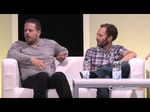 CoinSummit London 2014 - Decentralized Applications and Appcoins