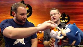 Sonic Official - 25 - A Night on Pumpkin Hill 2