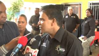 hdc distribute keys for houses in south nov 30 2014 trinidad tobago