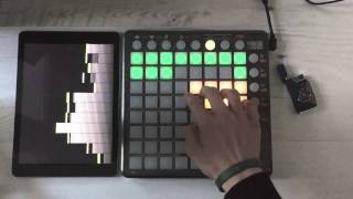 Dimitri Vegas & Like Mike vs Ummet Ozcan - The Hum (Launchpad Cover) By SoMiracleAV1