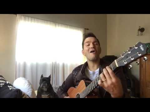 Andy Grammer performs Fresh Eyes in bed | MyMusicRx #Bedstock 2016
