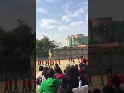 Anekan 2 Sports Day 2017