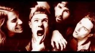 RHCP - Knock Me Down (original long version)