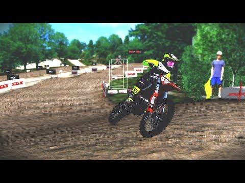 "MX Simulator - 2017 EMF MXSGP Rd10 Orlyonok ""MOTO 2"""