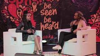 Amina Abdi Rabar - My journey to mogul pt 1